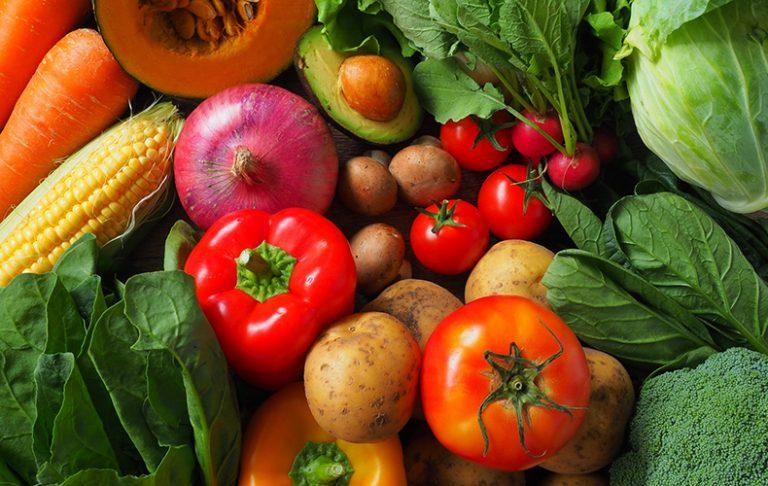 ■日々の食事に取り入れたい抗酸化力のある食べ物