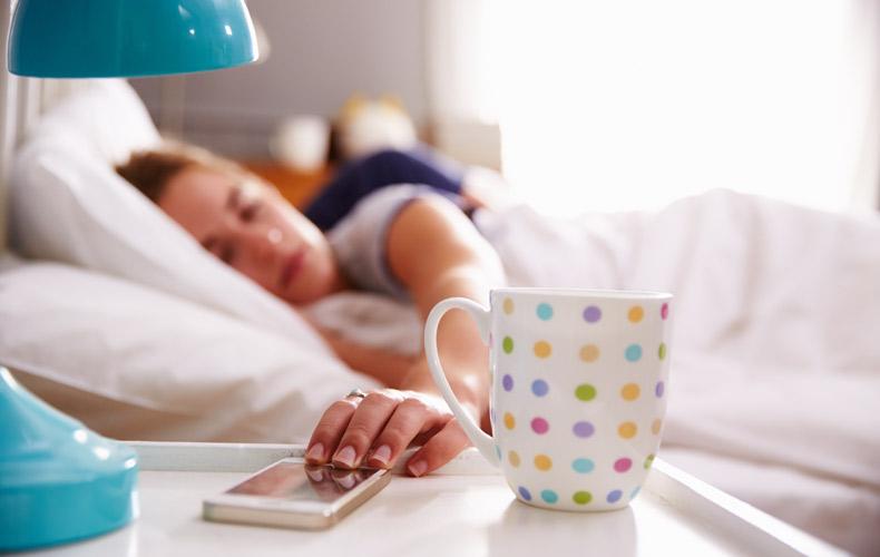 朝起きる方法