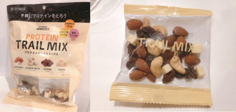 タンパク質も豊富!成城石井で買えるおいしいお菓子3種