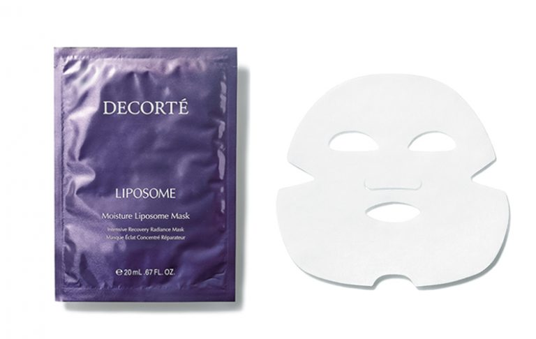 ◆コスメデコルテ モイスチュア リポソーム マスク