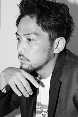 渋谷謙太郎