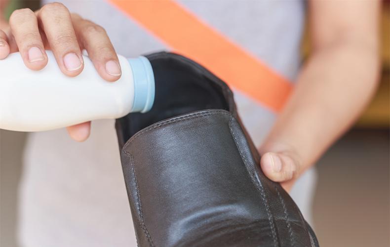 靴 消臭方法