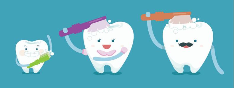 赤ちゃん 歯磨き粉