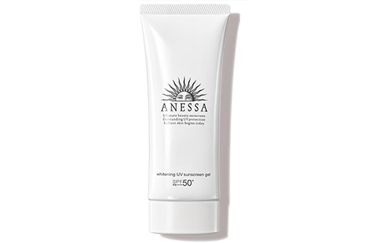 資生堂 アネッサ ホワイトニング UV ジェル AA (医薬部外品) SPF50+/PA++++