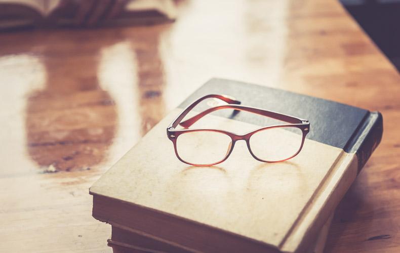 哲学書を読む