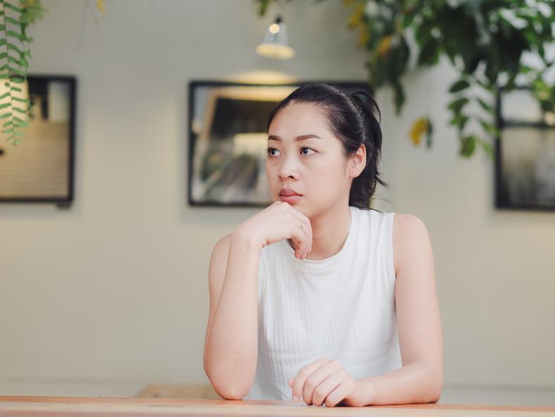 無関心な人性格特徴メリット人間関係コミュニケーションの取り方接し方