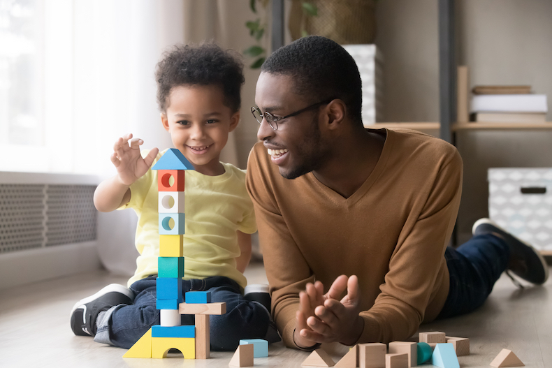 育児の男女平等は生物学的に不可能