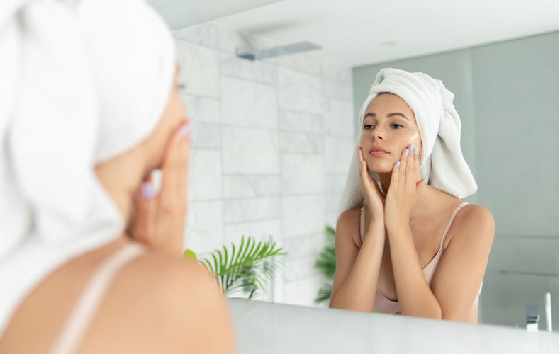 乳液 洗顔 方法乳液洗顔効果やり方方法ポイント乳液選び方