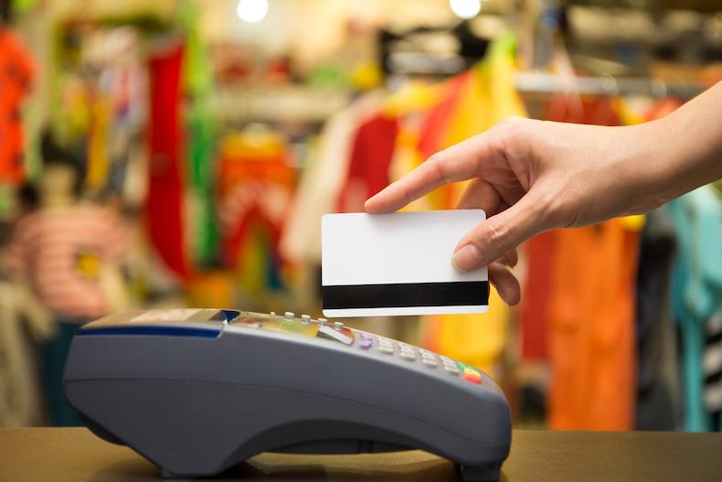 クレジットカード 限度額