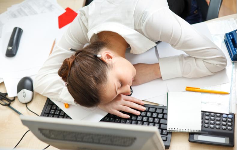 仕事疲れ 対処法
