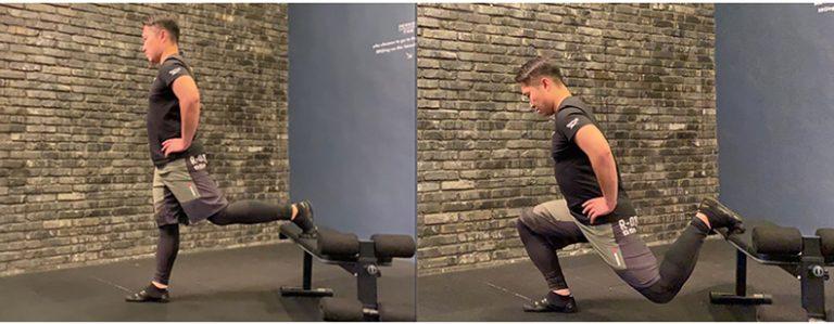 運動不足解消にも◎簡単トレーニング