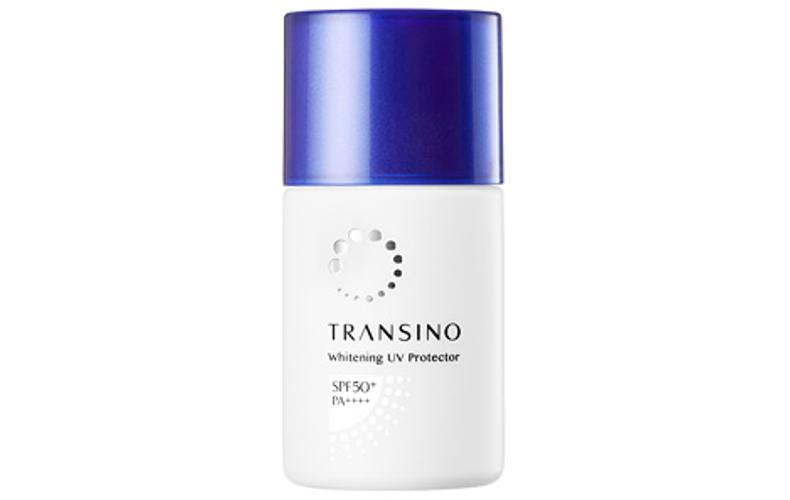 ◆トランシーノ薬用ホワイトニングUVプロテクター
