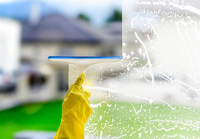 汚れと反対の性質を持つ洗剤がおすすめ!