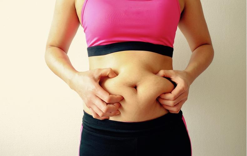 体に脂肪をためこまないための8つのルール