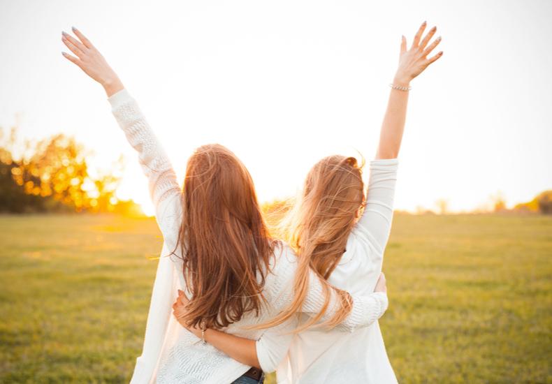 前向き前向きになれない理由前向きな人の習慣や特徴前向きな姿勢で生きるには