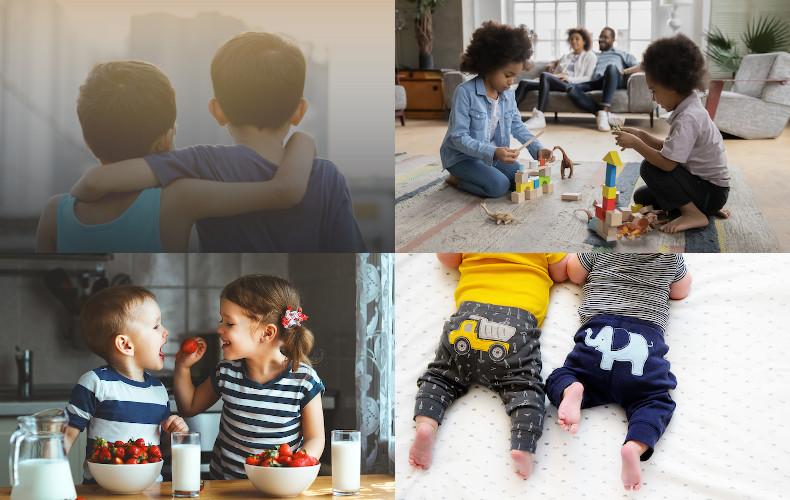 年子の意味とは?メリット、デメリット、育児のポイントを解説   Domani