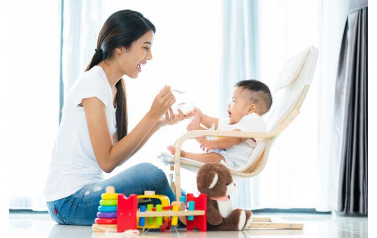 赤ちゃんバナナ離乳食レシピ初期中期後期まとめ