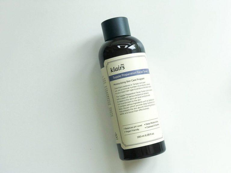 ■klairs(クレアス)フェイシャルトナー(化粧水)