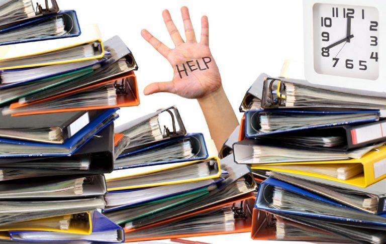 仕事が遅い 対策 対処法 改善 原因究明