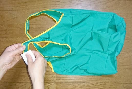 エコバッグ ecoバッグ お手入れ 方法 花王 レジ袋有料化