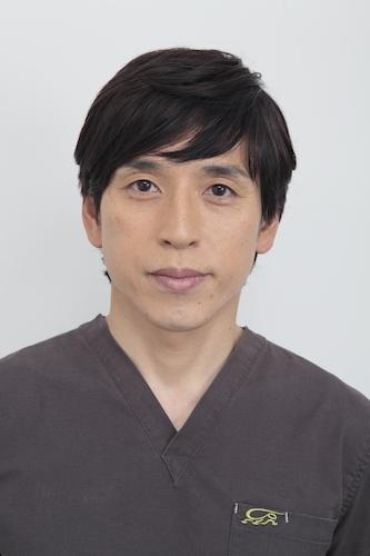 林田 康隆