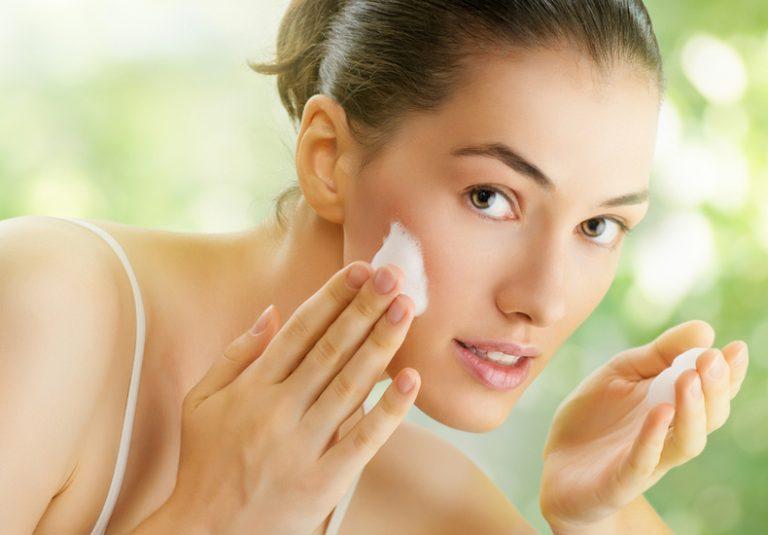 ■正しい洗顔方法