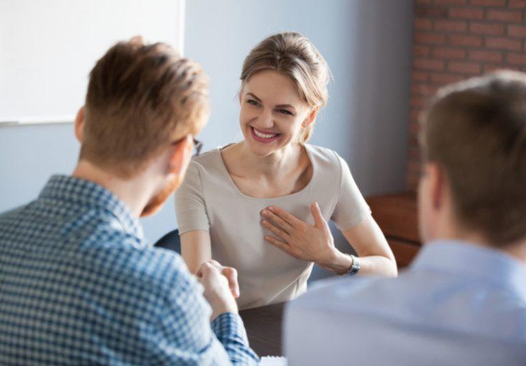 毅然とした 態度 メリット 信頼毅然とした態度とは特徴メリット必要なシーン毅然とした態度をとる方法とるには