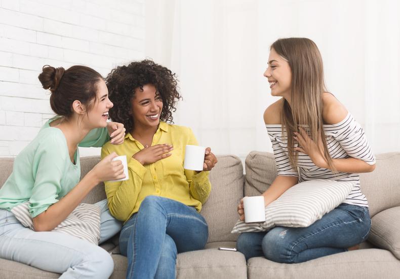 話し上手 会話 なる方法 ポイント コツ