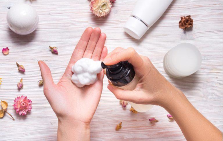 ■洗顔料を選ぶポイント