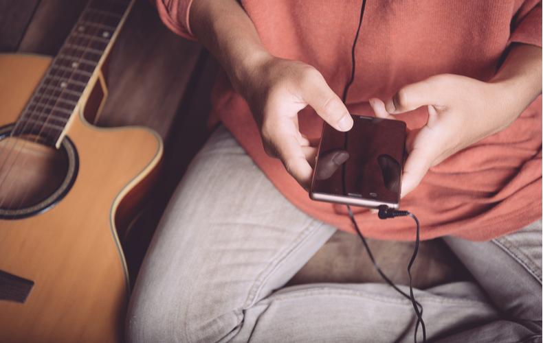 虚無感 解消法 音楽