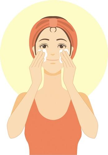 洗顔料 選び方 ポイント 人気 悩み別 洗顔方法 優しく洗う