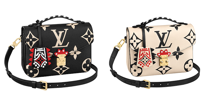 LV CRAFTY