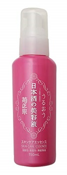 美容液 プチプラ おすすめ 選び方 菊正宗 日本酒の美容液