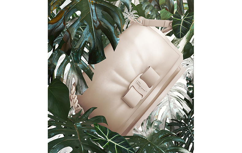 VIVA Bow Bag