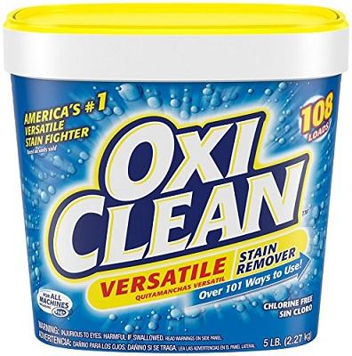 オキシクリーン OXI CLEAN 洗濯 方法 オキシ漬け プレケア 洗濯機 食器 衣類 浴室 洗面台 漂白 消臭 除菌 オキシクリーンEX