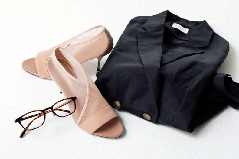 コンサバティブ コンサバ 意味 ファッション 着こなし コーデ コーディネート 働く女性