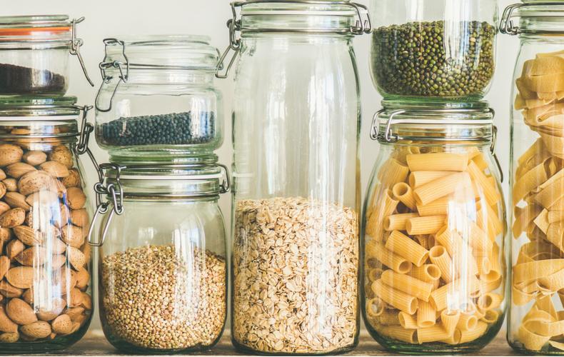 食器棚 収納術 収納方法 収納 仕方 ポイント