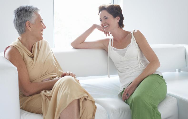 義母 姑 関係 付き合い方 体験談 方法 話題 共通