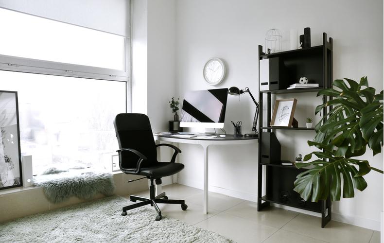 パソコンチェアパソコンチェア選び方小さめの部屋におすすめテレワーク自宅快適疲れにくいおすすめ