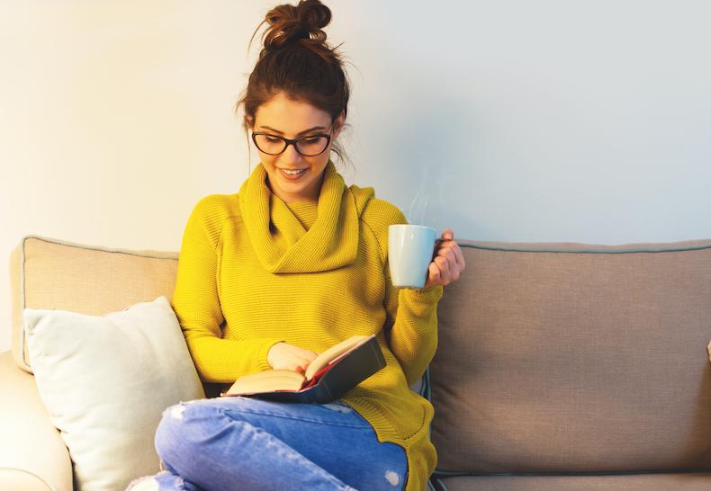 孤独感 感じるとき 寂しくなる時 対処法 方法 読書