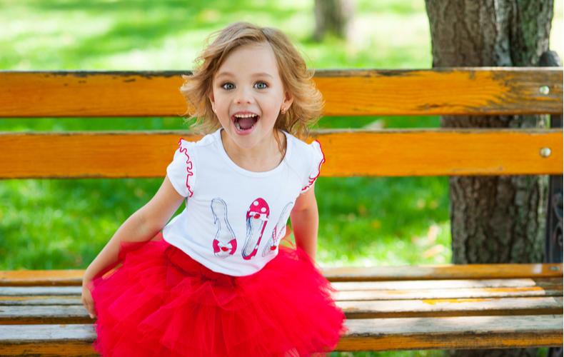 4歳 女の子 プレゼント