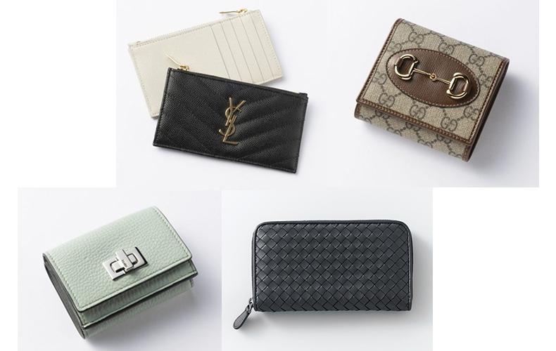 ブランド お 財布