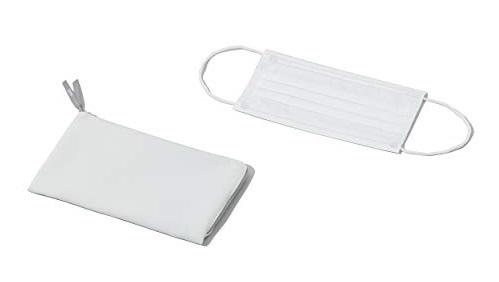 マスクケース 選び方 ポイント 携帯用 外出 持ち歩き soil ソイル マスクケース