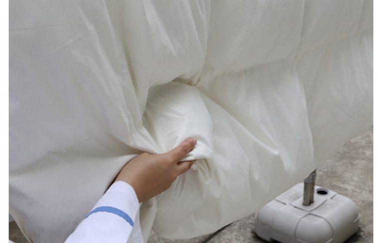 布団圧縮袋 使い方 方法 注意点 布団 乾燥 湿度