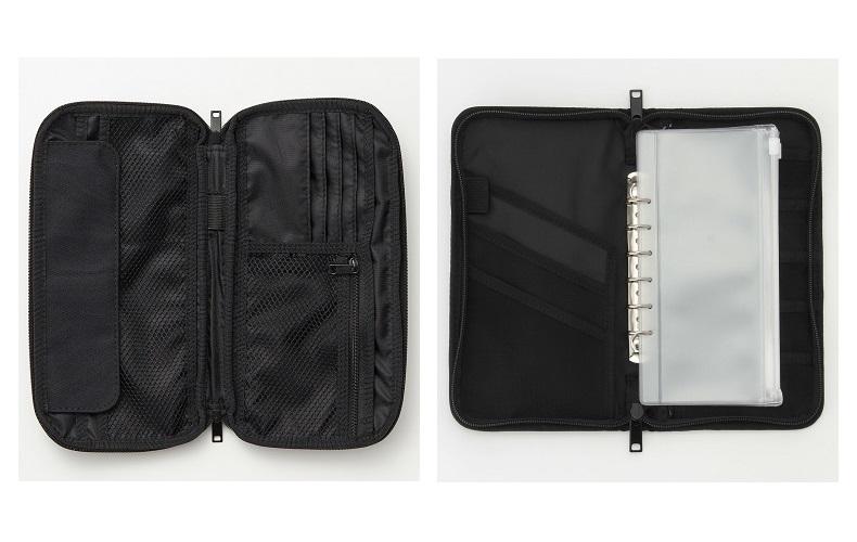 無印良品 良品計画 パスポートケース 特徴 おすすめ 整理整頓 収納