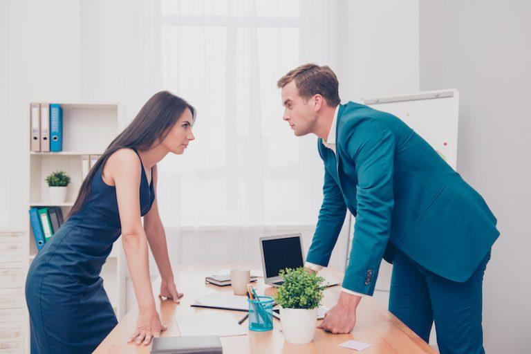 アンケート調査 体験談 そりが合わない人 馬が合わない人 性格 特徴 対処法 接し方 方法 コミュニケーション