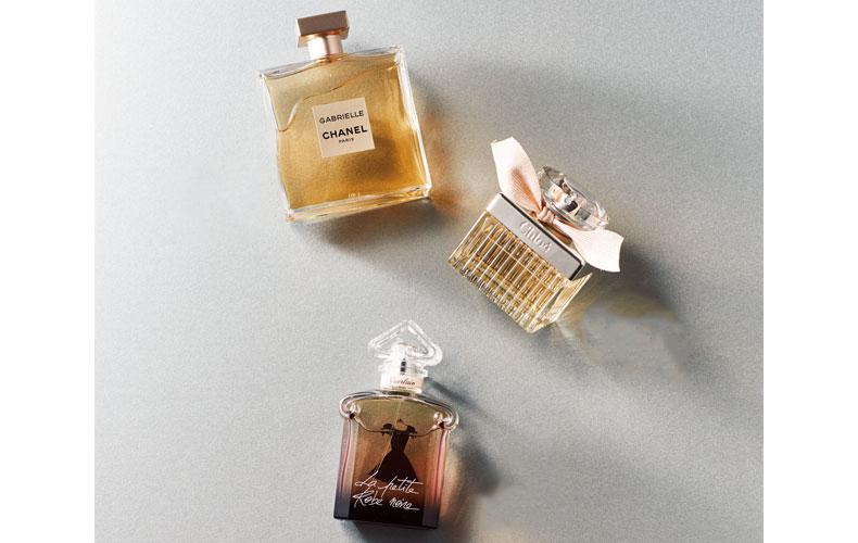 クロエを代表する香り!初めてアンバー系香水を試したい方にも◎