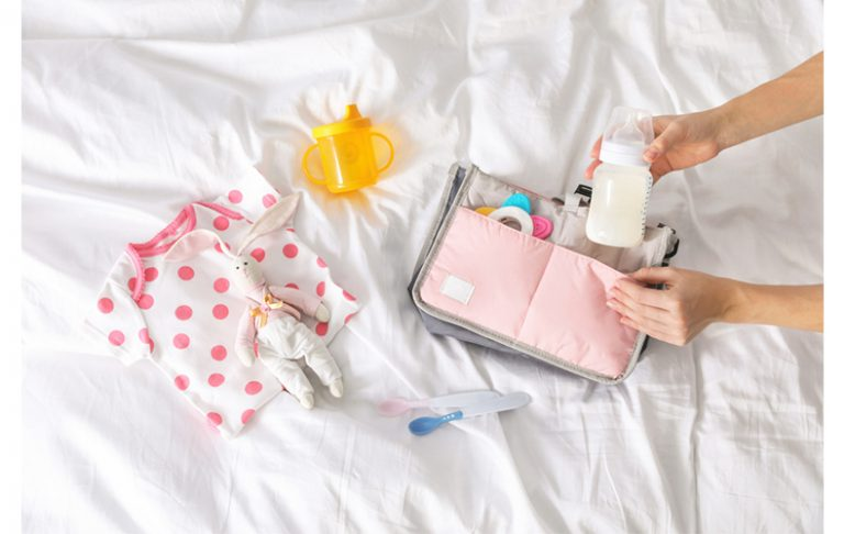 里帰り出産 メリット デメリット 時期 準備すること チェックリスト 注意点
