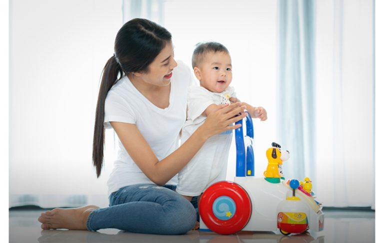 赤ちゃん言葉いつから話す発達段階2歳3歳言葉が遅いどうする対処法