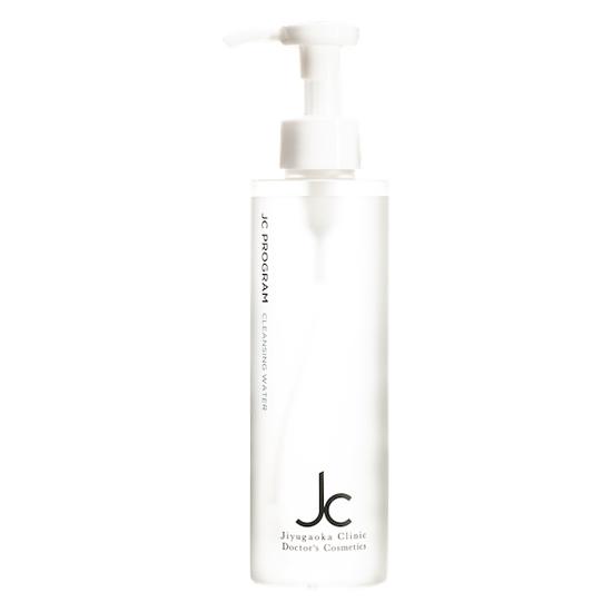■【クレンジング&洗顔】ダブル洗顔が必要なく摩擦が起こりにくいウォータータイプ